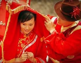 10 Интересных фактов о свадебных платьях фото