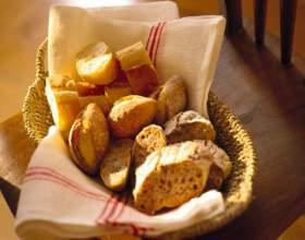 10 Лучших рецептов хлеба для хлебопечки фото
