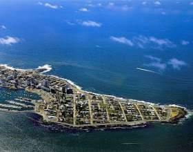 15 Интересных фактов про уругвай фото