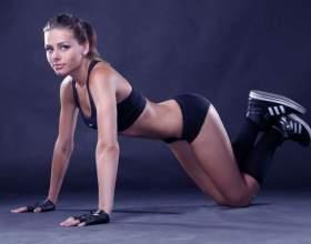 3 Простых упражнения для бедер и ягодиц фото