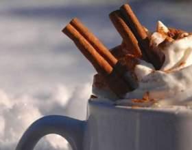3 Вкусных и полезных зимних напитка фото