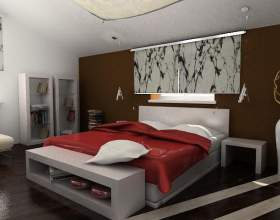 4 Правила счастливой спальни фото