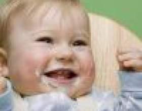 5 Правил хорошего аппетита ребенка фото