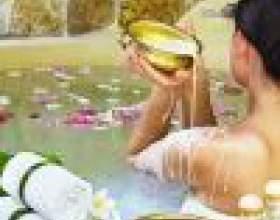 5 Вариантов ванн для похудения фото
