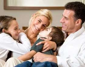 7 Простых советов как вести себя с ребенком фото