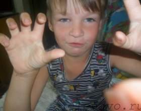 Агрессивность у детей фото