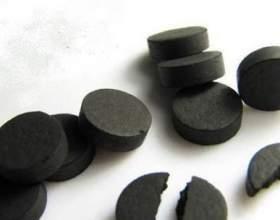 Активированный уголь: эффективный способ похудеть фото