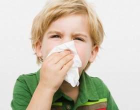 Аллергический ринит: симптомы и лечение фото