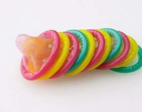 Аллергия на презервативы фото