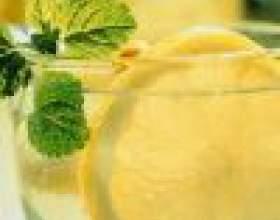 Американский лимонад фото