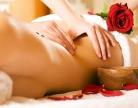 Антицеллюлитный массаж: эффективность процедур фото