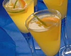Апельсиновый ликер фото