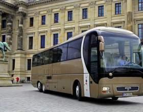 Автобусные туры по европе - какие они? фото