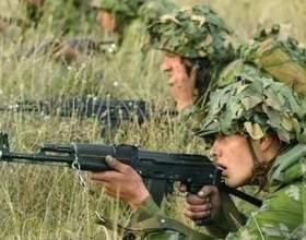 Автоматическое оружие российской армии фото