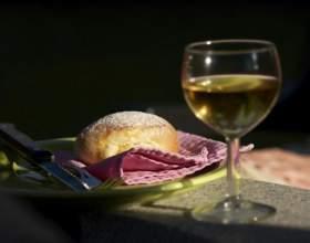 Белое вино: тонкости выбора фото