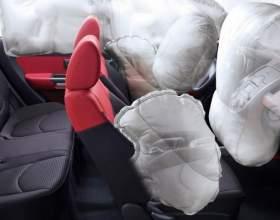 Безопасность автомобиля: жизненно важный параметр фото