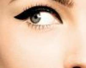 Безупречные стрелки для глаз фото