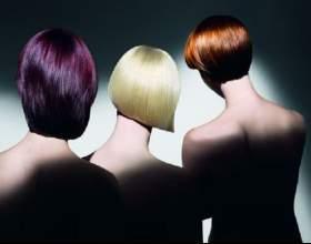 Биокосметика: натуральные краски для волос фото