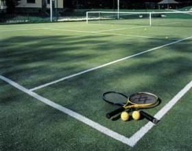 Большой теннис как вид спорта фото