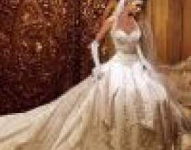 Брать ли свадебное платье напрокат фото