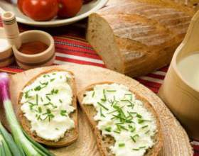 Бутербродики с творожной начинкой фото