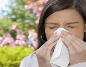 Бывает ли температура при аллергии фото
