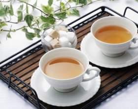 Чай с молоком для похудения фото