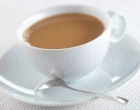 Чай с молоком: польза и вред фото