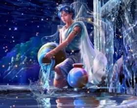 Чего ожидать от ребенка-водолея фото