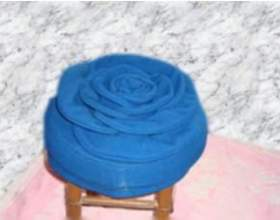 """Чехол для стула """"роза"""" фото"""