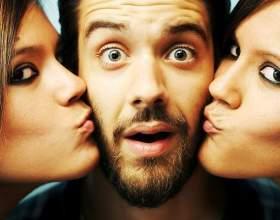 Чем бета-самец отличается от альфа-самца фото