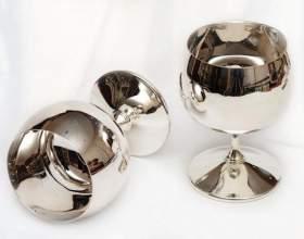 Чем чистить серебро в домашних условиях фото