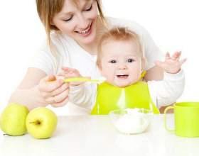 Чем кормить ребенка в 10 месяцев фото