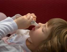 Чем лучше промывать нос ребенку при насморке фото