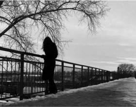 Чем опасна одинокая женщина фото