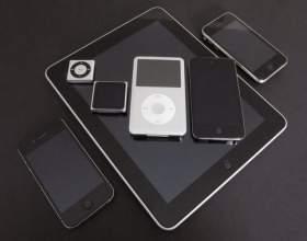 Чем отличается ipod от ipad фото
