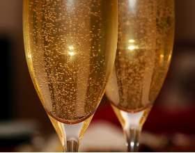 Чем отличается шампанское от игристого вина фото