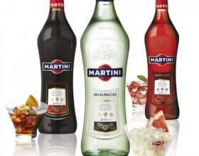 Чем отличаются мартини bianco, rosato и rosso фото