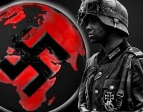 Чем отличаются нацизм от шовинизма фото