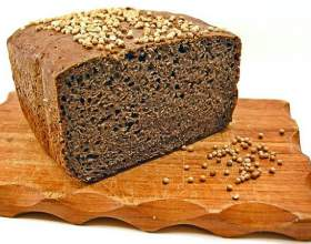 Чем полезен бородинский хлеб фото