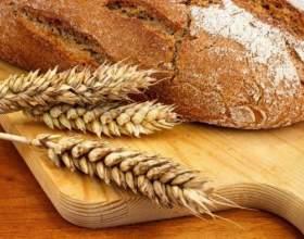 Чем полезен ржаной хлеб фото