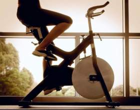 Чем полезен велотренажер фото