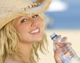 Чем полезна минеральная вода и какая лучше? фото