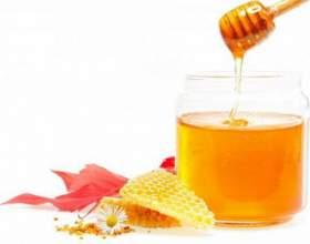 Чем полезна вода с медом фото