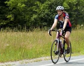 Чем полезно катание на велосипеде фото
