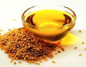 Чем полезно льняное масло фото