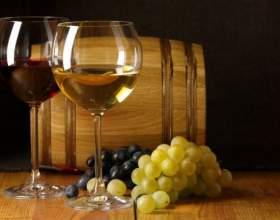 Чем полезно вино фото