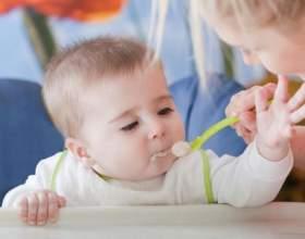 Чем прикармливать ребенка в 3,5 месяца фото