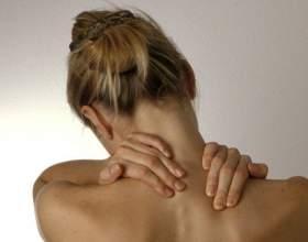 Чем снять боль при защемлении нерва фото
