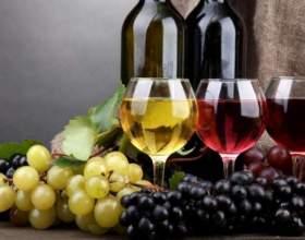 Чем сухое вино отличается от полусухого фото